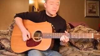 """Talladega"" by Eric Church - Cover by Timothy Baker - MY ORIGINAL MUSIC IS ON iTUNES!!"