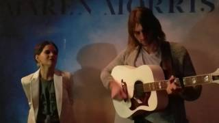 This Is Why We Can't Be Friends (Acoustic) Maren Morris and Ryan Hurd