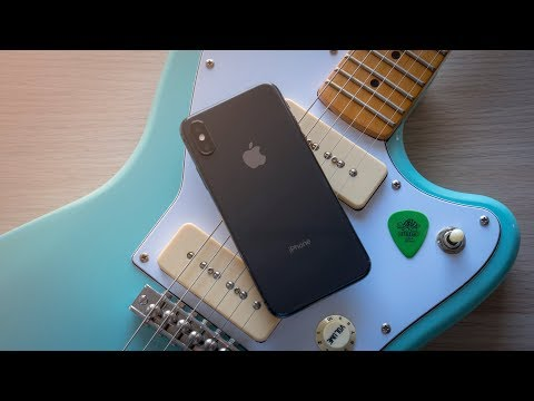 how to listen to high quality music on iphone