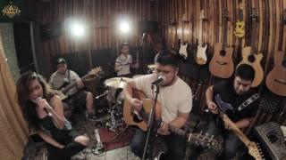 Ako Na Lang | (c) Zia Quizon | #AgsuntaJamSessions ft. Reign Andi