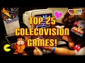 Top 25 Colecovision Games This Console Has Shocked Me c