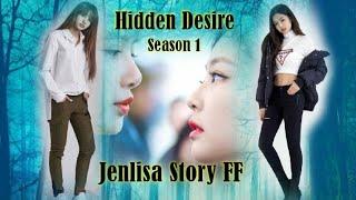 Jenlisa Story FF ( Hidden Desire 18+) Ep. 26 The Finale