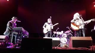 "Emmylou Harris ""Red Dirt Girl""Live Dublin 2018"