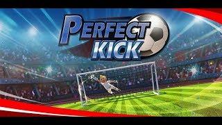 ● Perfect Kick [ANDROID] №3 ►Открытие Паков ●