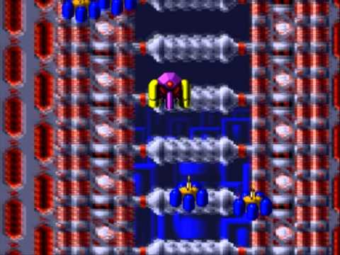 Tänzer   Mega Drive / Genesis   September Demo - смотреть онлайн на