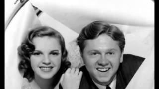 Judy Garland...Drummer Boy (1940 Radio)