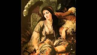 """تحميل اغاني Brahim Hadj Kacem, """"Hanina"""", أغنية جزائرية من الأندلسي بالكلمات MP3"""