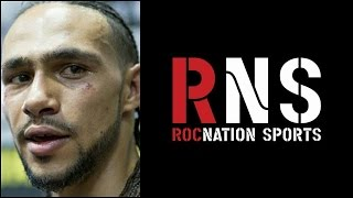 KEITH THURMAN DECLINES $6,000,000 ROCNATION OFFER! THURMAN