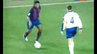 Ronaldinho - Just Skills [NEW!!!]