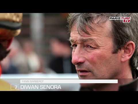 """Quinté jeudi 09/07 : """"Diwan Senora (7) aura besoin de cette course"""""""