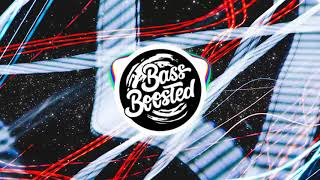 Illenium - Let You Go ft. Ember Island (Bass Physics Remix) [Bass Boosted]