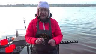 В чем хранить леску для рыбалки