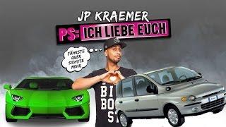JP Performance - Fiat Multipla + Carporn ||PS: ICH LIEBE EUCH! LIVE