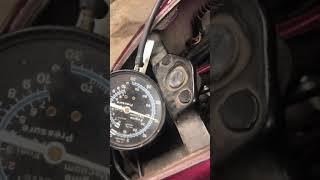 Flat spot at 3000 rpm