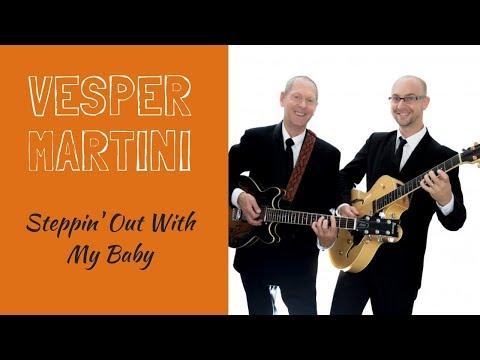 Vesper Martini Video