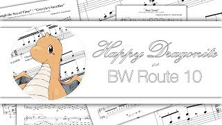 BW Route 10 (Re-Orchestrated)