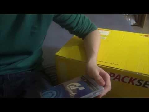 LUKAS PACKT AUS Special - Playstation 3 Super Slim