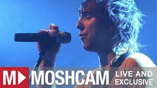All Time Low - Coffee Shop Soundtrack | Live in Sydney | Moshcam