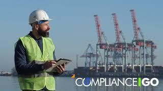 Pushing the envelope – ComplianceGO