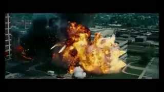 The Dark Knight Trailer vs Pure Imagination (Maroon 5)