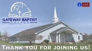 Wednesday Night Prayer Meeting 2/17/2021