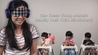 Can These Young Mothers Identify Their Child Blindfolded? | ZULA Perspectives | EP 2