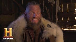 Blue Jay Josh Donaldson se transforme en Vikings (Vo)
