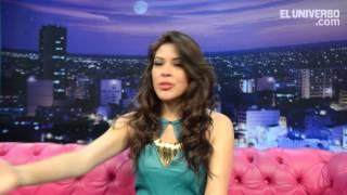 Karla Jhulieth Reynel Rios Introduction Video