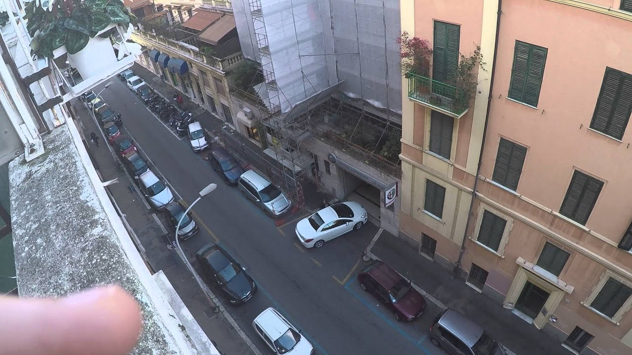 Charming 2 Bedroom Apartment With Balcony in San Giovanni