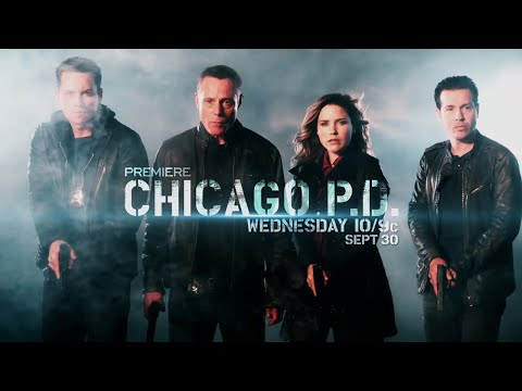 Chicago P.D. Season 3 (Promo)
