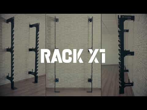 Vídeo YouTube Rack X1 Bronson