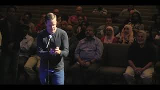 Is Jesus Prophet Or Son Of God? ( Q & A Session 4 Of 4 )