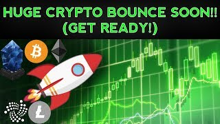 BIG Crypto BOUNCE By End of 2017 (HUGE BUY OPPORTUNITY!!)
