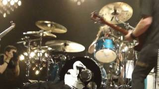 Them Crooked Vultures - Warsaw [HD] (Air Canada Centre - Toronto, ON - 5/15/10) (Part 2/2)