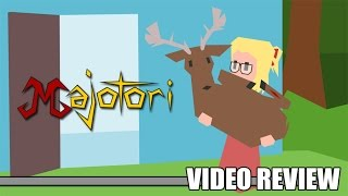 Review: Majotori (Steam) - Defunct Games