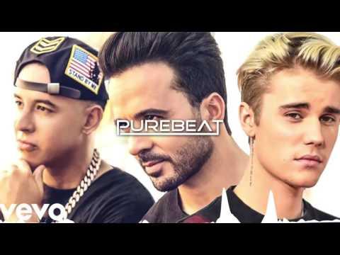 Luis Fonsi Daddy Yankee Ft Justin Bieber Despacito Purebeat Low Remix