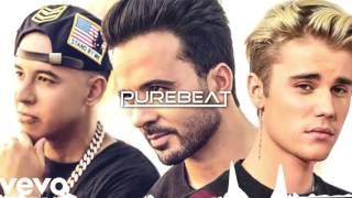 "Luis Fonsi, Daddy Yankee Ft. Justin Bieber   Despacito (Purebeat ""Low"" Remix)"