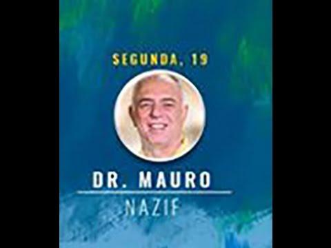 Sabatina Cidade Alerta - Mauro Nazif - Gente de Opinião