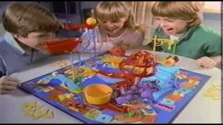 MOUSE TRAP COMMERCIAL 1990