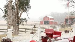 "Joey+Rory ""Away In A Manger"""
