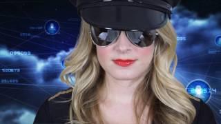Chemtrails At Night (Parody Music Video)