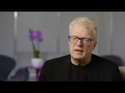 Sir Ken Robinson and the role of education