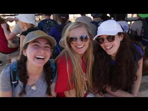 Dream Israel: Teen Travel Initiative by JNF