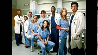 The Ditty Bops - Walk or Ride ( Grey's Anatomy S01E06 ) | Tv Music