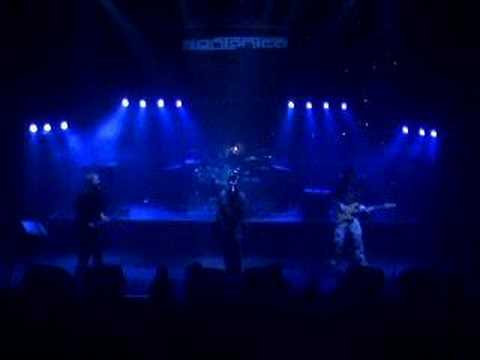 Santonica - One Bad Day (Live at the Clapham Grand)