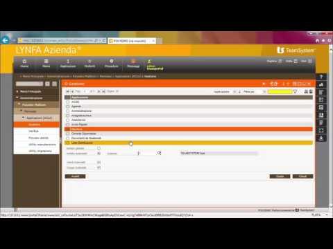 Videopillole LYNFA Azienda 10 Un sistema sicuro