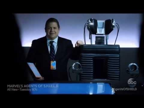 Marvel's Agents of S.H.I.E.L.D. 1.19 (Clip)