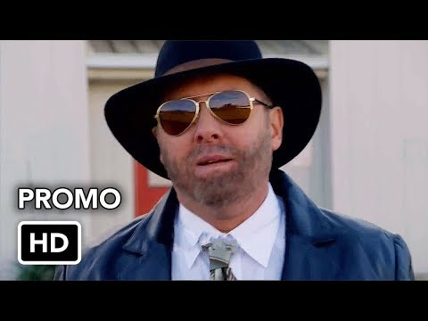 The Blacklist 6.10 (Preview)
