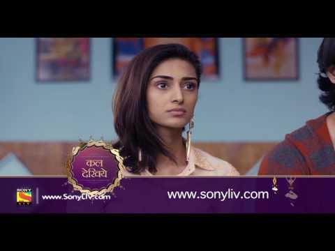 Kuch Rang Pyar Ke Aise Bhi - कुछ रंग प्यार के ऐसे भी - Episode 327 - Coming Up Next