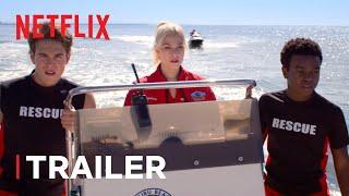 Malibu Rescue: The Next Wave Trailer